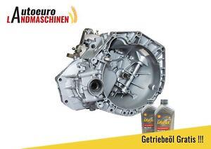 Überholte Getriebe FIAT TIPO II 1.4T-JET - 12 Monate GARANTIE