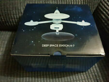 Deep Space Station Star Trek Collectable Vehicle & Space Ship Replicas