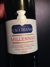 1 magnum da 1,5 lt. CHIANTI CLASSICO DOCG 2010 GRAN SELEZIONE MILLENNIO CASTELLO