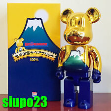 Medicom 400% Bearbrick ~ Sky Tree Be@rbrick Sunrise Fuji
