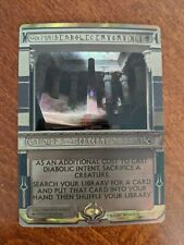 DIABOLIC INTENT Magic BBD Mint INTENTO DIABOLICO