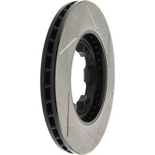 Disc Brake Rotor-4WD Front Right Stoptech 126.42029SR