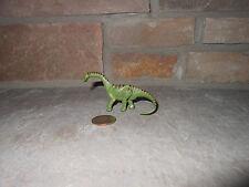 Safari Ltd. Vintage Mini Diplodocus micro set 3 rare! Original colors!