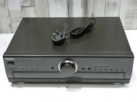 TECHNICS SU-A800 VINTAGE STEREO MM PHONO STAGE INTEGRATED AMPLIFIER