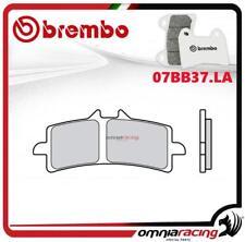 Brembo LA - pastillas freno sinterizado frente para Husqvarna Nuda 900R 2012>