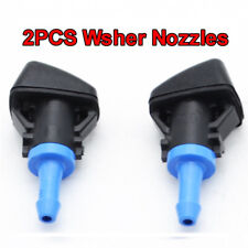 Front Windshield Washer Nozzle Jet 5303834AB Fit For Jeep Patriot Compass 08-16