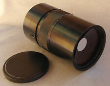 mc mto-11ca 10/1000mm lzos spiegel objektiv für arri red one arriflex pl movie kamera