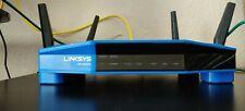 Linksys WRT3200ACM Dual-Band Tri-Stream Fast Wireless WiFi Router