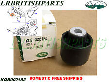 LAND ROVER FRONT DIFFERENTIAL BUSHING RANGE ROVER SPORT LR3 LR4 NEW KQB000152