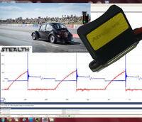 Mini 850,1000,1100.1275 electronic ignition for  Lucas DM2,23D,25D distributor