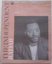 Chiwetel Ejiofor - Radar magazine – 12 April 2014