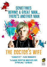 THE DOCTOR'S WIFE - award-winning gay Australian documentary on DVD