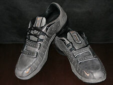 Nike Air Trainer Flye Leather '05 USA 8,5 NIB NOS vintage ORIGINAL sneakers RARE