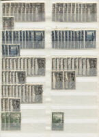 Luxembourg Accumulation Used CV$6800.00 1891-1985 On Stockpages