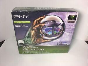 PNY NVIDIA Quadro NVS 420 (VCQ420NVSX16DVIPB) 512MB GDDR3 SDRAM PCI Express x16