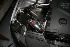 Injen SP3081WB Black Short Ram Intake w/MR Technology 2010-2016 Audi S4 B8 B8.5