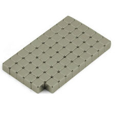 10pcs N52 Large Strong Block Square Cube Rare Earth Neodymium Magnets 10x10x10mm