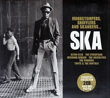 SKA ESSENTIAL COLLECTION / 2 CD-SET