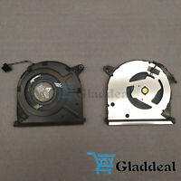Original New CPU Cooling Fan for HP EliteBook X360 1030 G2 Laptop 917886-001