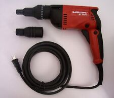 HILTI ST1800 Adjustable Torque Screwdriver,Corded BRAND NEW.