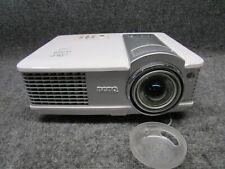 BenQ MP512ST Desktop Multimedia DLP Home Theatre Projector 2,200 Lumens HDMI