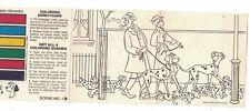 One Hundred and One Dalmatians 101 Tintrix Scene #1 Roger Anita Pongo Perdita