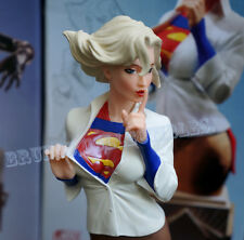 Supergirl Bust DC Comics Statue Women of the DC Universe Adam Hughes series 1