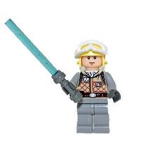 SW304 Lego Star Wars Custom Luke CUSTOM Cloud City Custom Minifigure NEW