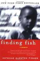 Finding Fish: A Memoir by Antwone Q. Fisher, Mim E. Rivas