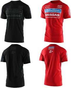 Troy Lee Designs 2021 Men's GasGas Team All Colors All Sizes