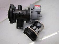 Hotpoint Aquarius + WMF940 askoll drain pump and filter