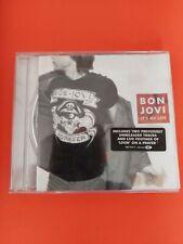 Bon Jovi  It´s My Life  Maxi  CD