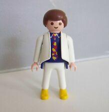 14785 Playmobil Tablier Bleu Infirmier Médecin