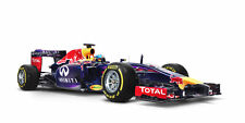 MINICHAMPS 2014 INFINITI RED BULL RACING RB10 DANIEL RICCIARDO F1 1:18*New!