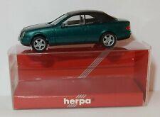 Busch 49810-1//87//h0 Mercedes-Benz Clase M-verde-nuevo