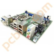 Intel DQ45EK Socket 775 Mini-Itx Scheda Madre Non BP