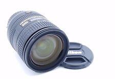 Nikon AF-S DX Nikkor 16-85mm f/3.5-5.6G ED VR ZOOM LENS