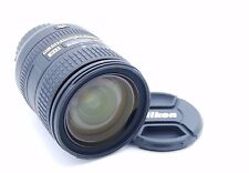 Nikon AF-S DX NIKKOR 16-85mm F/3.5-5.6g G ED VR Lente de zoom