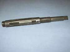 HSS Schnellverstell-Reibahle D 21,5 - 23,75, ähnlich HUNGER, Werkstattauflösung