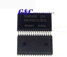 2PCS IC K6X1008C2D-GB55 K6X1008C2D-GB70 SOP-32  SAMSUNG  NEW
