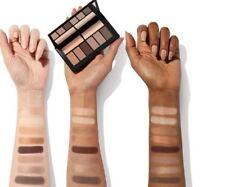 SMASHBOX Cover Shot: Eyeshadown Palettes in Minimalist