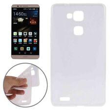 Fundas y carcasas mate de piel para teléfonos móviles y PDAs
