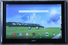 Tablet Acer Iconia One 10 B3-A40 32GB 2GB RAM ANDROID 7.0 Negro