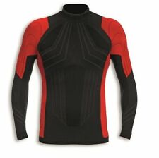 Ducati Seamless Warm-Up Longsleeve Thermal T-shirt 981040033 XS-S