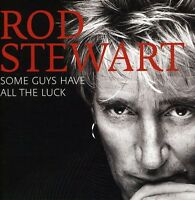 Rod Stewart - Some Guys Have All the Luck: Best of [New CD] Argentina - Import