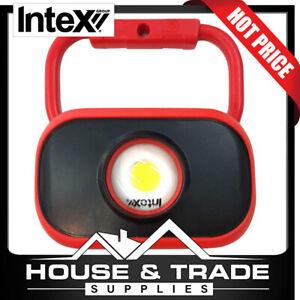 Intex LED Pocket Floodlight Cordless 10w SLB10