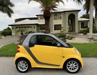 2015 Smart Fortwo  2015 SMART FORTWO HATCHBACK COUPE LOW MILEAGE SUPER CLEAN!!!