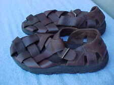 Teva Sandals Men's 9 Cross Up Sports Shoes Hiking Backpacking Camping #6520