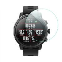 2PCS TPU Screen Protector Guard For Xiaomi Amazfit Stratos 2/2S Smart Watch