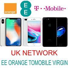 IPHONE X 8 PLUS 7 PLUS 7 UNLOCK UK EE TMOBILE (BLOCKED/BLACKLISTED SUPPORTED)